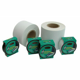 Safety Tread Tape: 100mmx20M - Clear