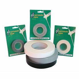 Spreader Tape: 25Mmx10M-Silver