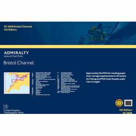 Admiralty SC5608 Bristol Channel