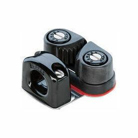 Harken Micro Cam Base Bullseye