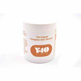 Y10 The Original Fibreglass Stain Remover 340g