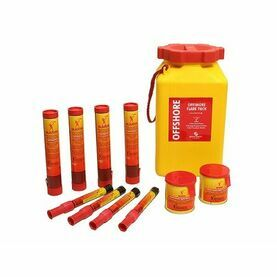 Ocean Safety Offshore Flares Pack