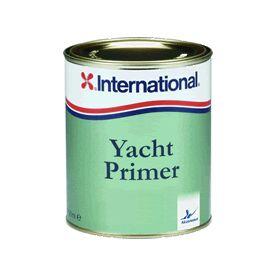 International Yacht Primer - Grey