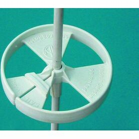 Meridian Zero Sail Guard Wheel - Pair