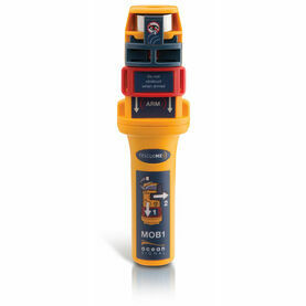 RescueMe Man Overboard System with integrated DSC - MOB1