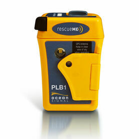 RescueMe PLB1 - the worlds smallest personal locator beacon