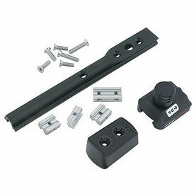Harken 32 mm Track Endstop Kit Flat Mast Groove, Pinstop