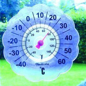 Windowpane Thermometer