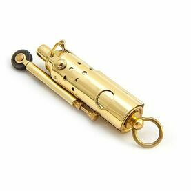 WW1 Brass Replica Trench Lighter