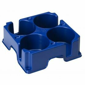 Muggi Mug and Cup Holder - Blue