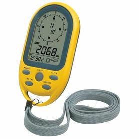 Digital Compass with Barometer/Altimeter