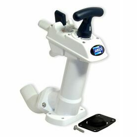 Jabsco Twist 'n' Lock Toilet Pump Assembly
