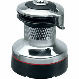 Harken 40 Self-Tailing Radial Winch 2 Speed