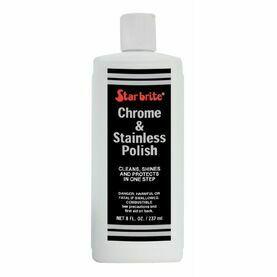 Starbrite Chrome / Stainless Polish