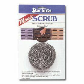Starbrite Magic Scrub