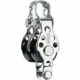 Harken 16 mm Double Block Becket