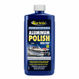 Starbrite Ultimate Aluminum Polish With PTEF