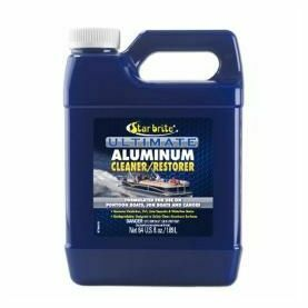 Aluminum Boat Cleaner (Acid Formula)