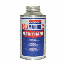 Flexithane Hypalon Paint - 500ml