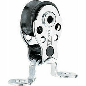 Harken 16 mm Eyestrap Block