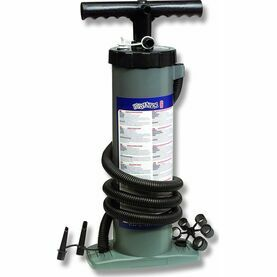 Bravo 6 - 2 x 2.5L Stirrup pump