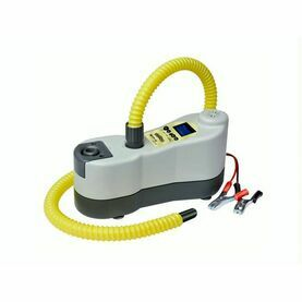 Bravo BTP 12 Digital - 1 bar, 14.5 psi 12V Dual Pressure Pump