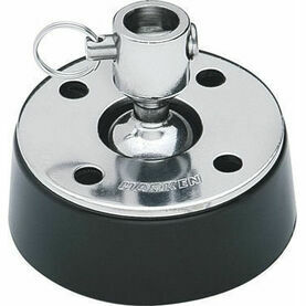 Harken 41 mm Ball-and-Socket Base Swivel