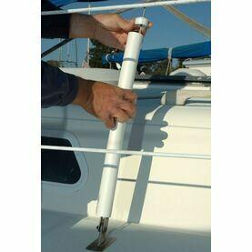 "Meridian Zero Turnbuckle Boot 1 3/4"" x 24"",  44mm x 61cm, 16mm Turnbuckle"