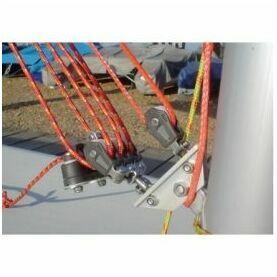 Laser Kicking Strap Assembly Kit