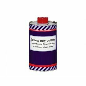 Epifanes Poly-Urethane Brushthinner 500ml