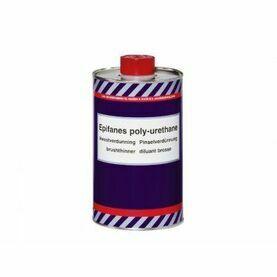 Epifanes Poly-urethane Brushthinner 1 Litre