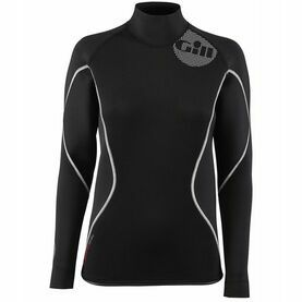 Gill Women's Thermoskin Top