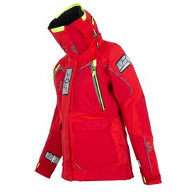 Gill OS1 Women's Jacket - Red