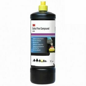 3M Extrafine Plus Compound 1Litre