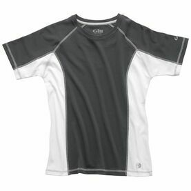 Gill Women's UV Tec Crew Neck T-Shirt