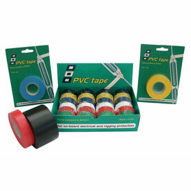 PSP Tapes PVC Tape: 25mm X 33M