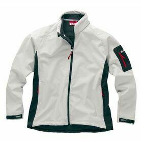 Gill Men's Team Softshell Jacket