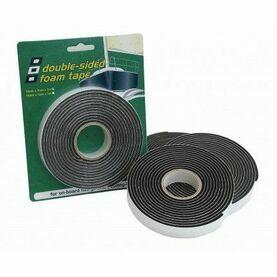 PSP Tapes Double Vinyl Foam Tape: 25mm x 3mm x 3M