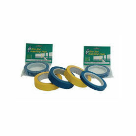 PSP Tapes Fineline Masking: 25Mm X 33M