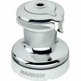 Harken 60 Self-Tailing Performa Winch 2 Speed