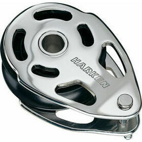 Harken 75 mm Stainless Steel Mastcollar ESP Block