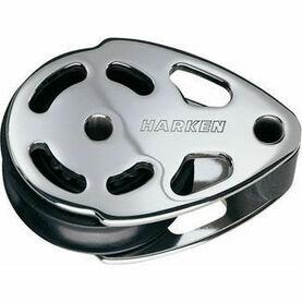Harken 75 mm Stainless Steel ESP Footblock