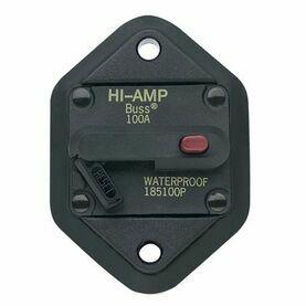 Harken 80 Amp Circuit Breaker 12V