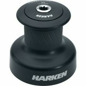 Harken 20 Plain-Top Performa Winch AL/2 Speed
