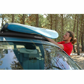 HandiRack Roof Rack - Twin Beam Inflatable System