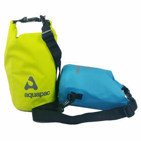 Aquapac TrailProof Drybag w/ Shoulder Strap