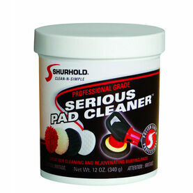 Shurhold Serious Pad Cleaner 12oz - 30803