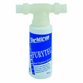 Yachticon Purytec Head Cleaning System 100ml
