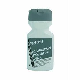 Yachticon Aluminium Polish & Wax 500ml