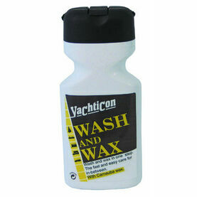 Yachticon Wash & Wax 500ml